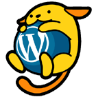 wordpress わぷー